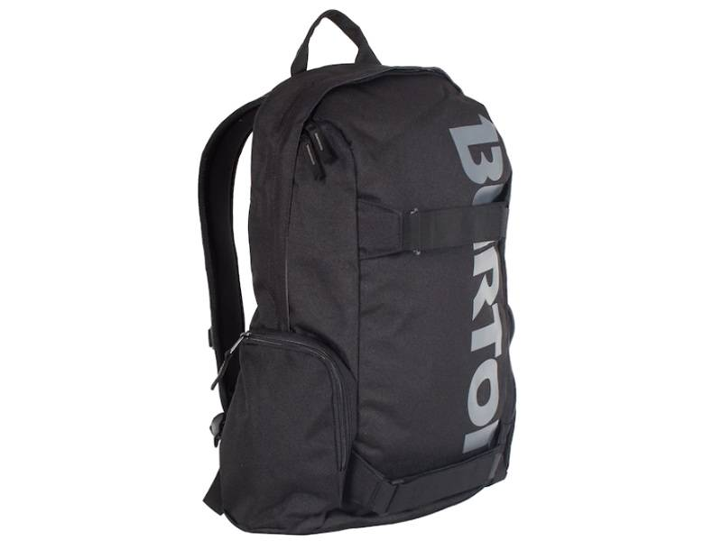 Plecak Burton Emphasis Pack True Black 2018 najlepsza cena