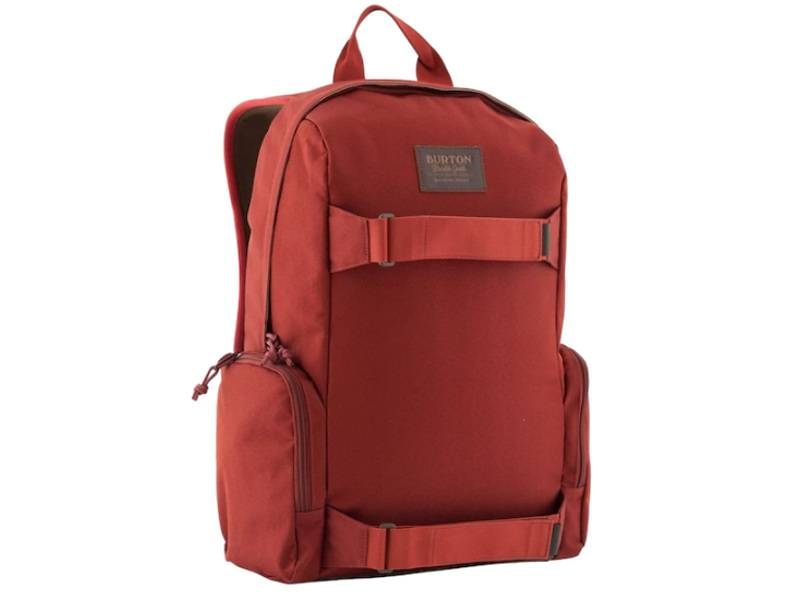 Plecak Burton Emphasis Pack Fired Brick Twill 2018 najlepsza cena