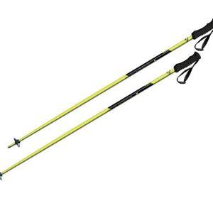 Kijki narciarskie Fischer Unlimited Yellow Z32417 2018 najlepsza cena