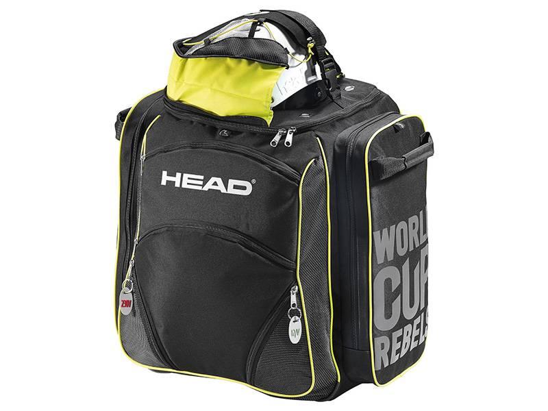 Pokrowiec na buty narciarskie HEAD Heatable Bootbag 2018 najlepsza cena