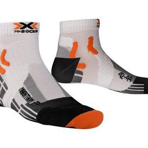 Skarpety X-Socks Marathon Black White B030 2018 najlepsza cena