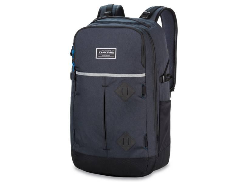 Plecak podróżny Dakine Split Adventure 38L Tabor S/S 2018 najlepsza cena