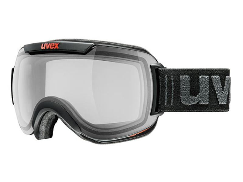Gogle UVEX Downhill 2000 VP X Black (2121) 2019 POLARYZACJA FOTOCHROM najlepsza cena