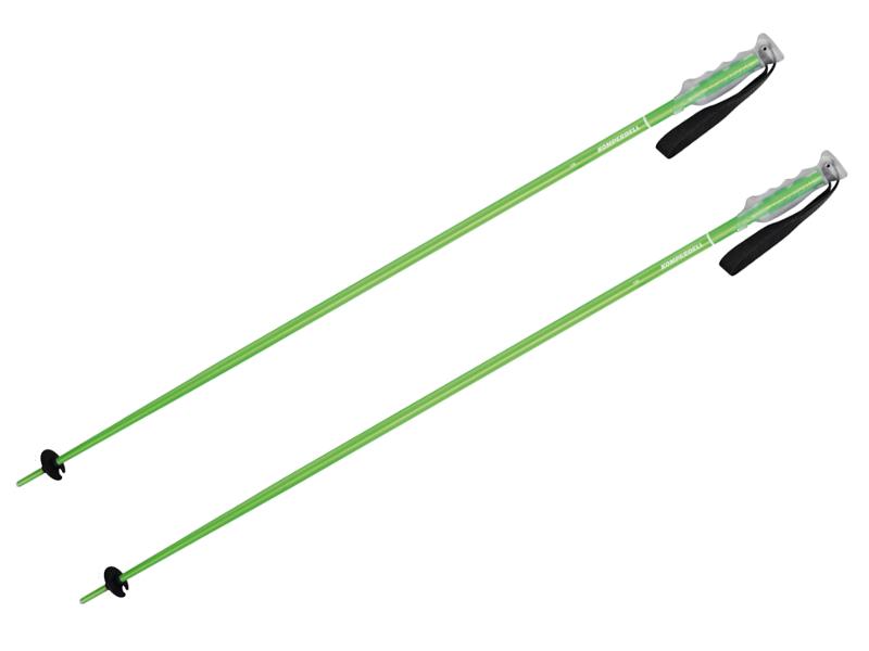 Kijki narciarskie Komperdell Provolution Green 2019 najlepsza cena