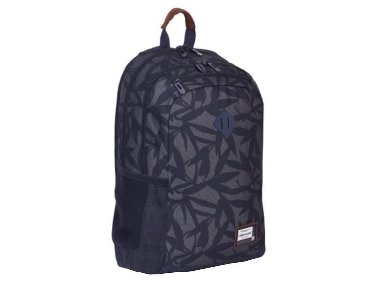 Plecak HEAD-SKI Dark Blue Leaves 23L 2019 najlepsza cena
