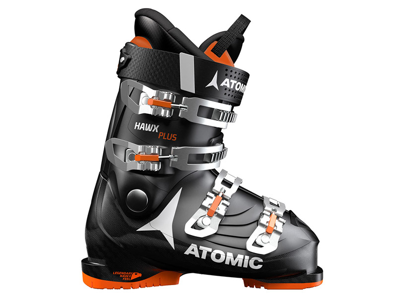 Buty Atomic HAWX 2.0 Plus 100 Black / Orange SMU 2019 najlepsza cena