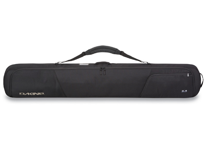 Pokrowiec na narty DAKINE TRAM Ski Bag Black 175 F/W 2019 najlepsza cena