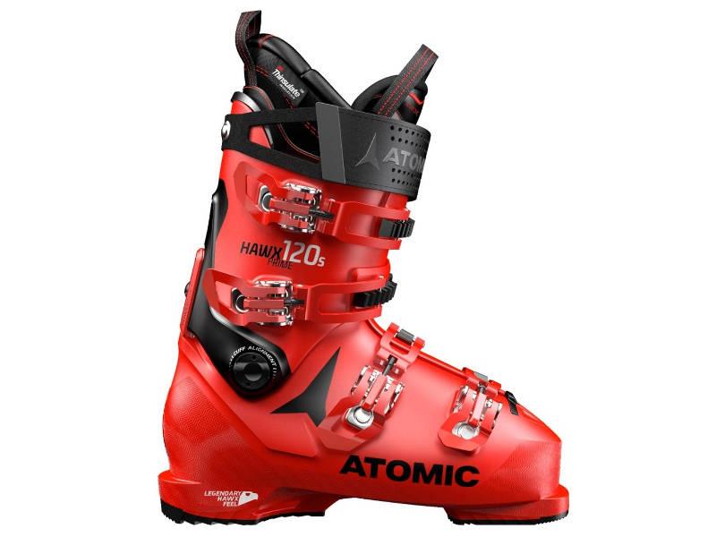 Buty Atomic HAWX PRIME 120 S Red/Black 2019 najlepsza cena