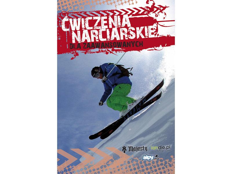 Ćwiczenia narciarskie dla średnio zaawansowanych i zaawansowanych najlepsza cena