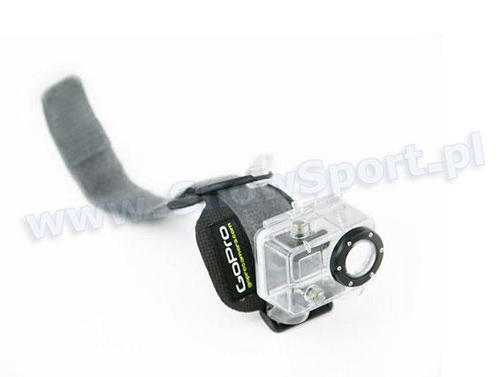 Mocowanie na nadgarstek do kamer GoPro HD Hero HD Wrist Houseing 2011 najlepsza cena