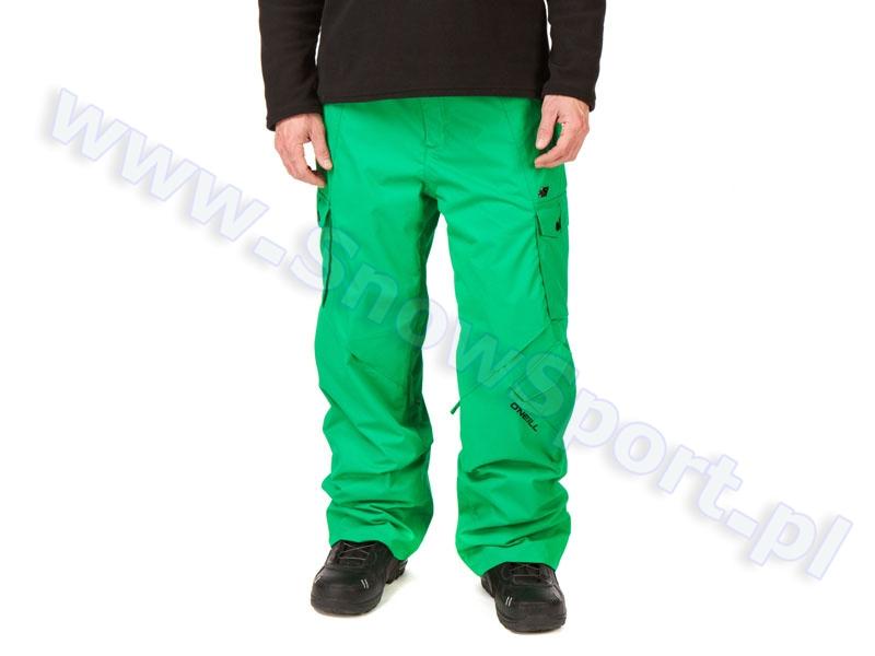 Spodnie Snowboardowe O'neil Exalt 2012 najlepsza cena