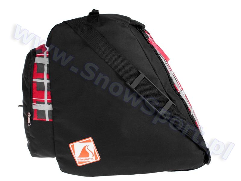 Pokrowiec na buty narciarskie Snowsport Elite 2012 najlepsza cena