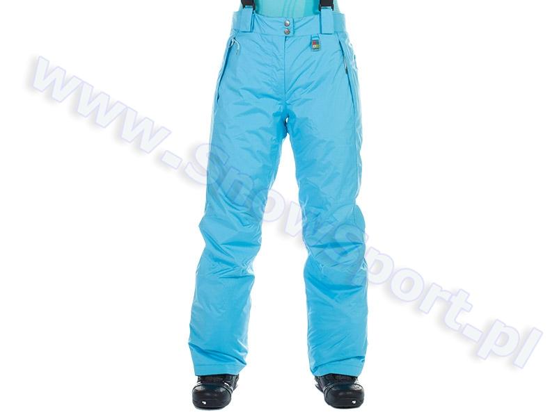 Spodnie Alpine Pro Misawa 636 najlepsza cena