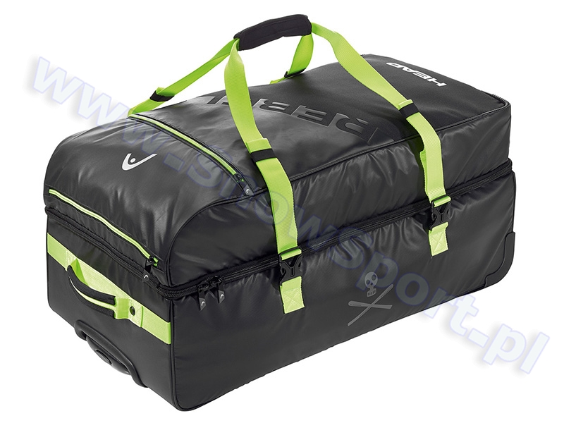 Torba HEAD Rebels Travelbag 98L 2017 najlepsza cena