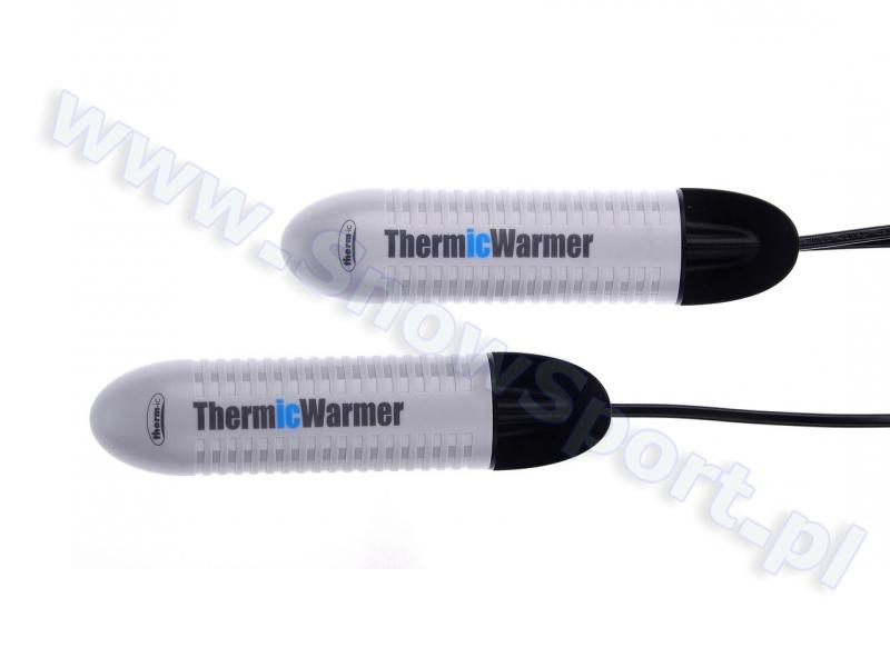 Elektryczna grzałka do butów i rękawic Therm-ic Warmer 12V 2016 najlepsza cena