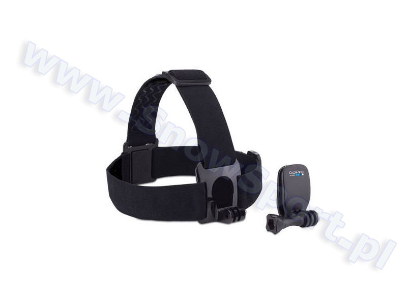 Zestaw mocowań na głowę Head Strap + QucikClip 2014 najlepsza cena