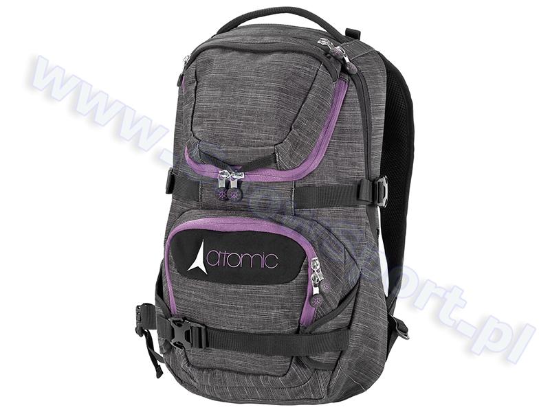 Plecak Atomic Women Mountain Backpack 18L 2015 najlepsza cena