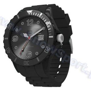 Zegarek Candy Watches Black najlepsza cena