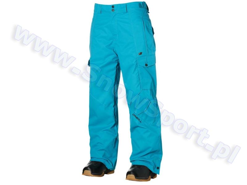 Spodnie O'Neill Exalt Blue 2013 najlepsza cena