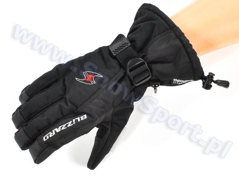 Rękawice Blizzard Performance Ski Gloves 2015 najlepsza cena