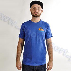 Koszulka Quiksilver Nomad Organic Tee L6 BPC0 najlepsza cena