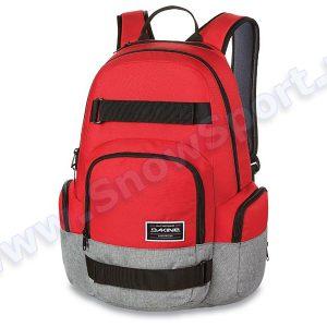 Plecak Dakine Atlas 25L Red 2017 najlepsza cena