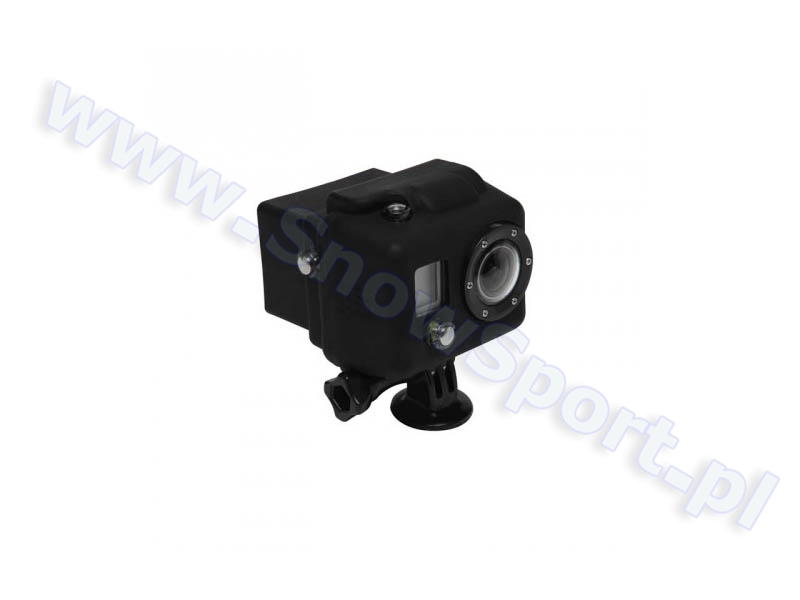 XSories - Hooded GoPro HD Silicon Cover najlepsza cena