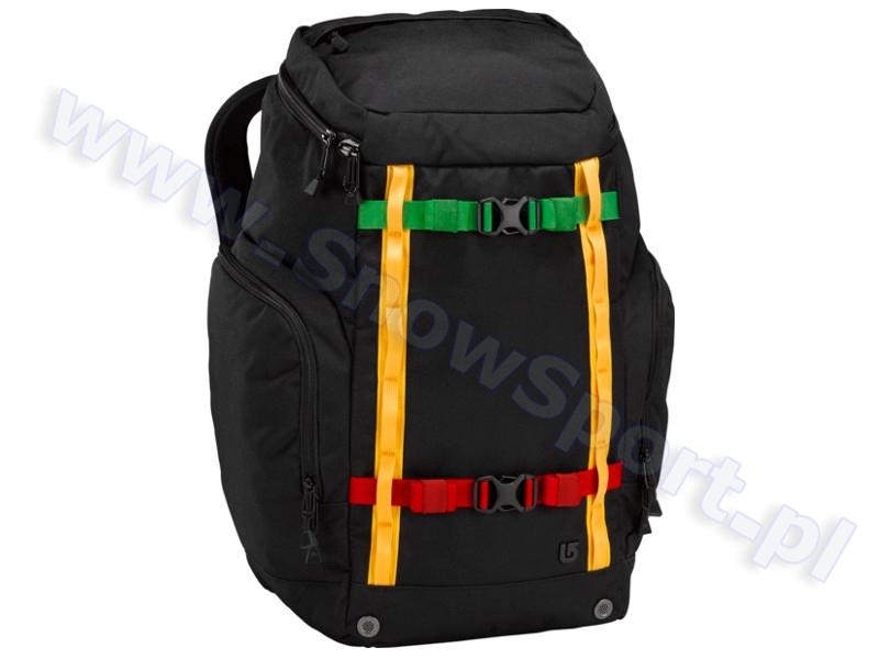 Plecak Burton Booter Rasta 2014 najlepsza cena