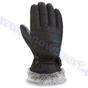 Rękawice DAKINE Alero Glove Ellie II 2017 najlepsza cena