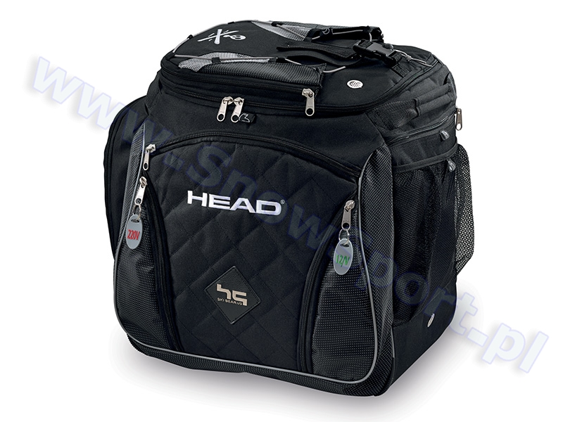 Pokrowiec na buty narciarskie HEAD Heatable Bootbag 2016 najlepsza cena