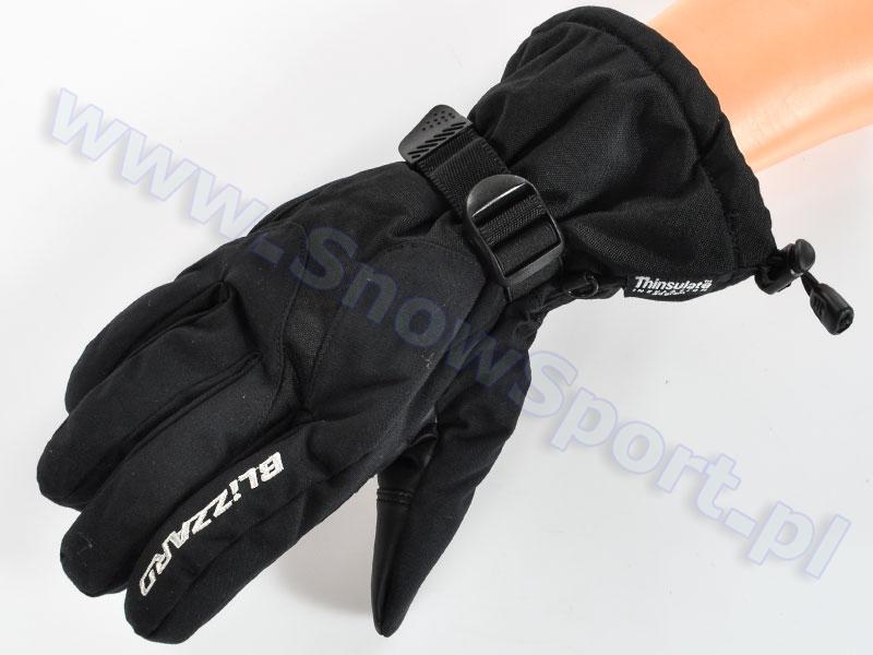Rękawice Blizzard Fashion Ski Gloves 2016 najlepsza cena