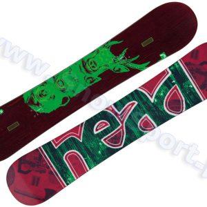 Deska snowboardowa Head Force i.Kers 2015 najlepsza cena