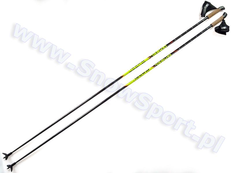Kijki biegowe Gabel National Team XC 140-170cm 2014 najlepsza cena