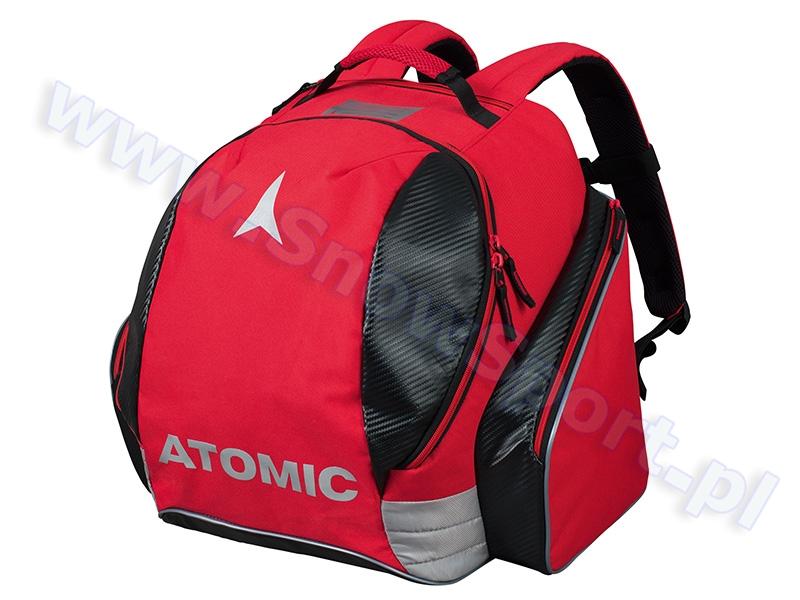 Plecak Atomic Boot & Helmet Pack 40L Red 2017 najlepsza cena