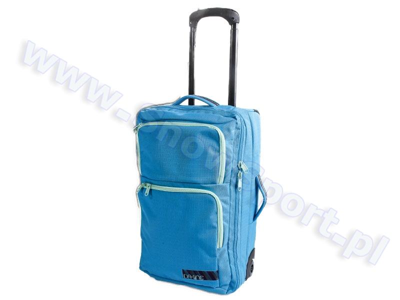 Torba Dakine Woman Carry On Roller 36L Azure najlepsza cena