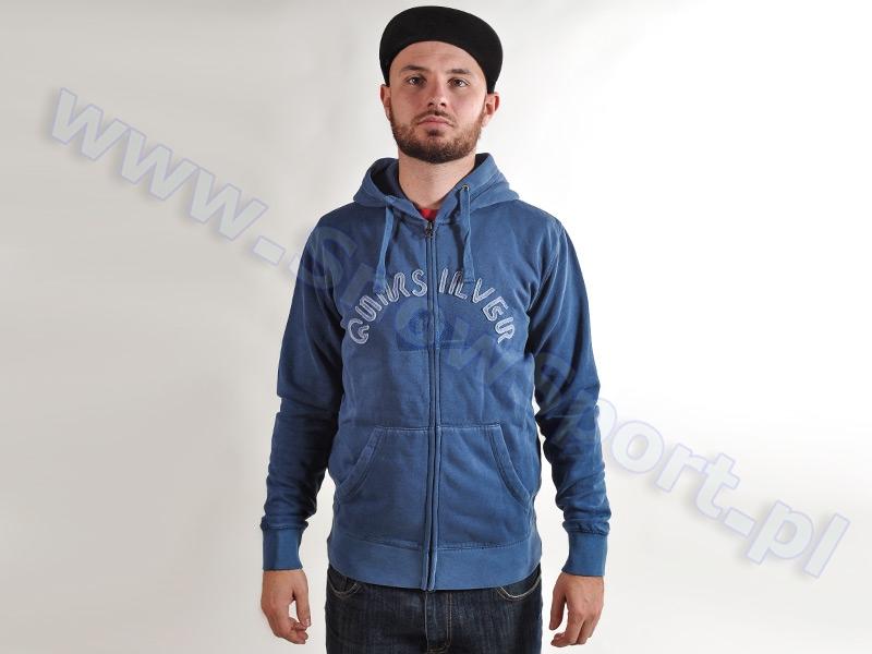 Bluza z kapturem Quiksilver Kadam Hood Zip BRQ0 najlepsza cena