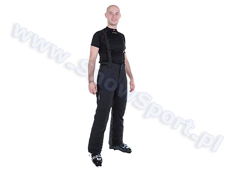 Spodnie Narciarskie Cobolt Sport Jackson 2012 najlepsza cena