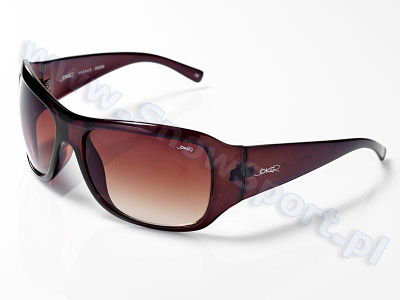 Okulary JR 2472 Brąz 2011 najlepsza cena