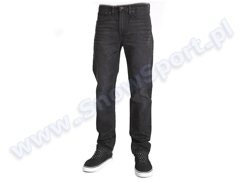 Spodnie Levis Skate 511 Slim 5 Pocket  Judah (95581-0021) 2017 najlepsza cena