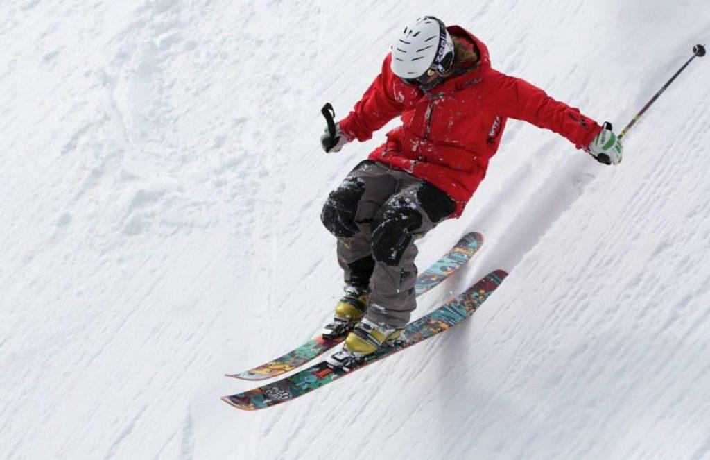 wiązanie i buty narciarskie
