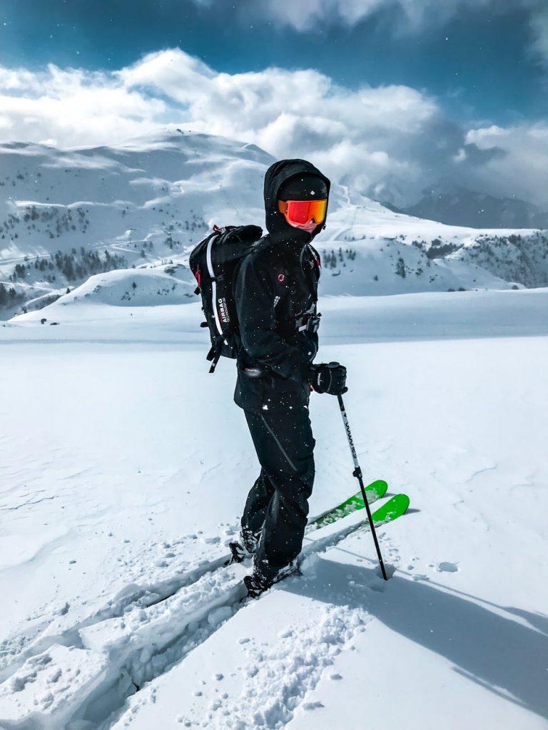 wygodne buty narciarskie