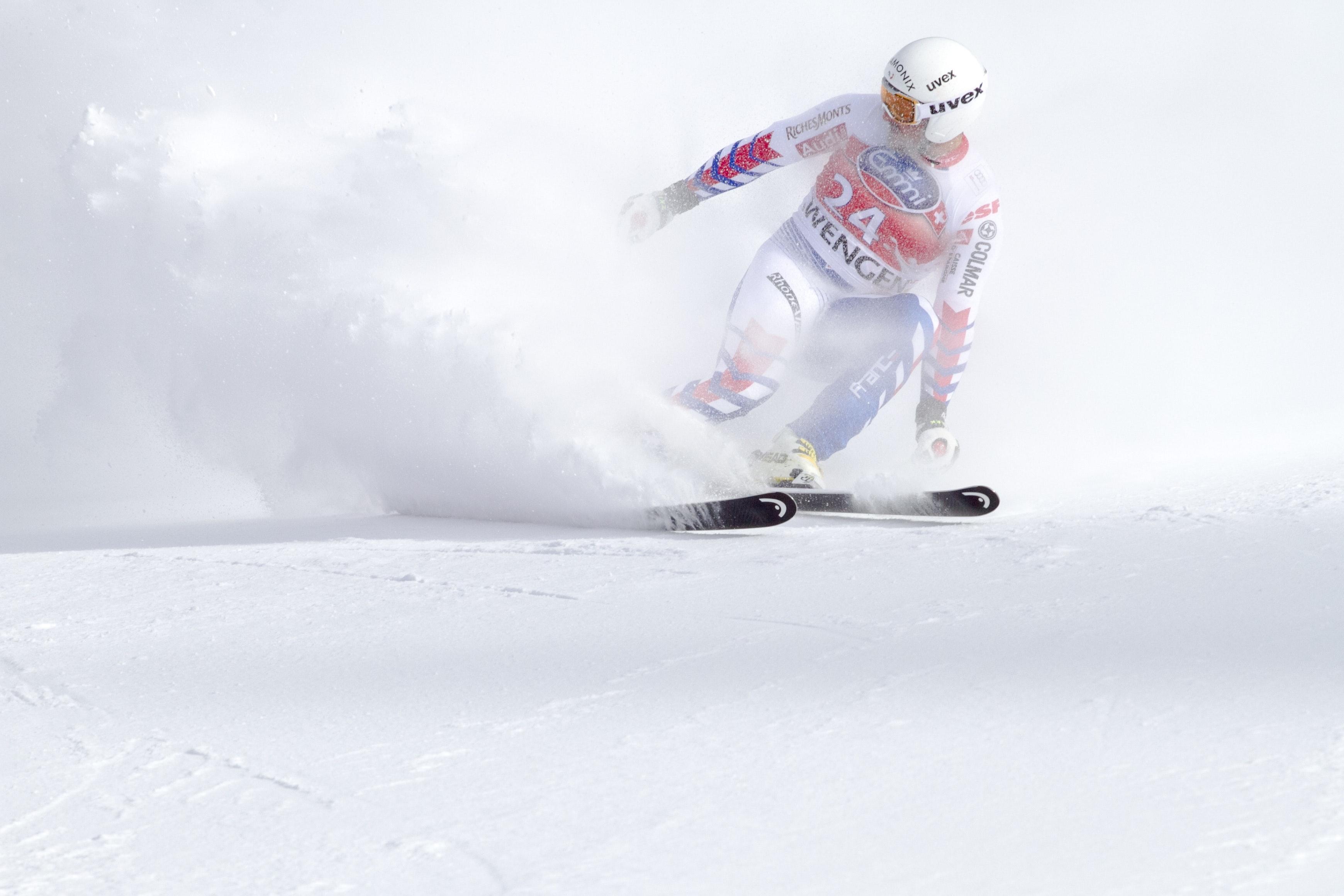 najlepsze narty